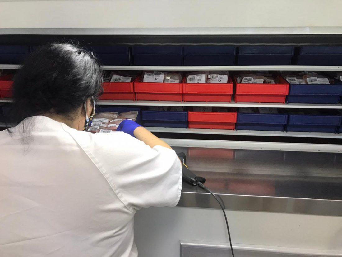 AionSur Sangre-8 Llamamiento urgente: hace falta sangre en los hospitales andaluces Andalucía Salud