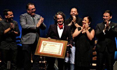 AionSur alcalá-400x240 Alcalá celebrará con un programa especial el 40 aniversario del Festival Joaquín el de la Paula Alcalá de Guadaíra Flamenco