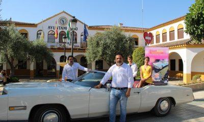 """AionSur autocine-bormujos-presentación-400x240 Bormujos estrena este miércoles su autocine con espectáculo y la película """"La La Land"""" Bormujos"""