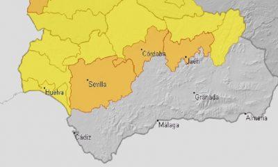 AionSur calor-400x240 Avisos por intenso calor hoy en las provincias de Sevilla, Córdoba y Jaén Córdoba Sevilla Sociedad