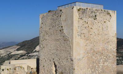 AionSur castillo-400x240 El castillo de Pruna, la gran atalaya de la sierra de Sevilla Cultura Pruna