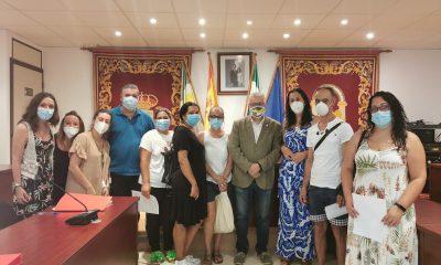 AionSur: Noticias de Sevilla, sus Comarcas y Andalucía dentistas-bormujos-400x240 Vecinos de Bormujos acceden a dentistas gratis para que les sea más fácil encontrar trabajo Bormujos Salud