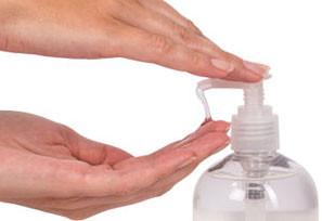 AionSur gel Expertos avisan del peligro de los geles hidroalcohólicos para los menores Coronavirus