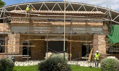 AionSur herrera-obras-400x240 En marcha varias obras de distintas áreas del Ayuntamiento de Herrera Herrera