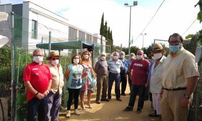 AionSur: Noticias de Sevilla, sus Comarcas y Andalucía huertos-sociales-CARMONA-400x240 Carmona no cobrará la cuota de huertos sociales de marzo a junio Carmona Coronavirus