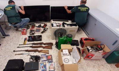 """AionSur image001-min-400x240 Tres detenidos en Tocina y desmantelamiento de un punto de venta de droga con """"narcosala"""" Sucesos"""