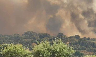 AionSur incendio-Huelva-400x240 Arde de nuevo la sierra de Huelva Huelva Incendios Forestales Sucesos destacado