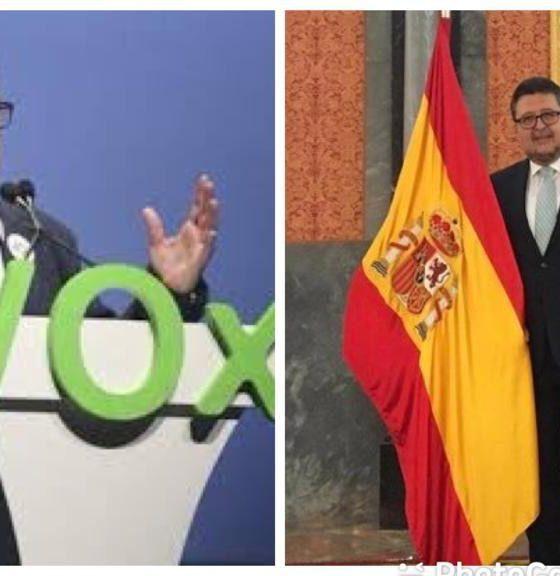 AionSur juez-vox-560x576 Francisco Serrano ya no es de Vox (tampoco en Twitter) Política