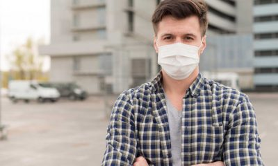 AionSur mascarillas-farmacia-400x240 'Los enmascarados', la idea para que a nadie le falte una mascarilla si la necesita Coronavirus
