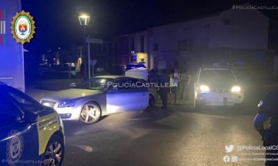 AionSur: Noticias de Sevilla, sus Comarcas y Andalucía policia-castilleja-400x240 Se fuga de la Policía de Castilleja a 200 por hora y da positivo en alcohol Castilleja de la Cuesta Sucesos
