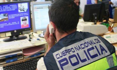 AionSur policia-nacional-400x240 Detenido en Paradas por vender material pornográfico infantil Paradas Sucesos  destacado