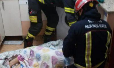 AionSur: Noticias de Sevilla, sus Comarcas y Andalucía rescate-san-juan-400x240 Rescatan a una anciana tras varios días caída en su casa sin que nadie la echara de menos Aljarafe Sucesos destacado