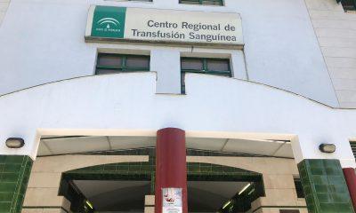 AionSur sangre-centro-1-400x240 Puntos de donación de sangre en la provincia de Sevilla esta semana Salud