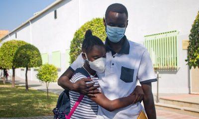 AionSur trasplante-renal-pediatrico-vivo-senageleses-min-400x240 Profesionales del Virgen del Rocío realizan diez trasplantes renales infantiles en el último mes Hospitales Sevilla destacado