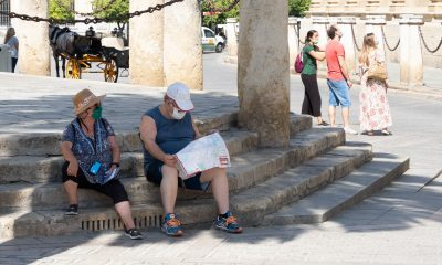 AionSur turismo-400x240 Unos 1.500 agentes garantizarán la seguridad de los turistas que visiten la provincia sevillana Sevilla Sevilla noticias Sevilla información Sevilla actualidad Sevilla provincia de Sevilla