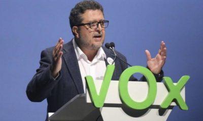 AionSur vox-francisco-serrano-400x240 El líder de Vox en Andalucía deja el partido tras ser acusado de fraude Política