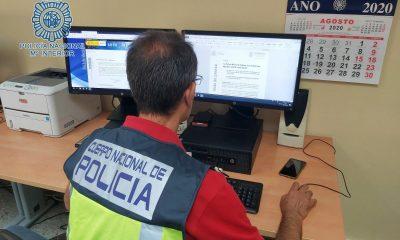AionSur 411dec4c-4f5b-40a3-b48a-5d07cf6e81e0-min-400x240 La Policía Nacional detiene a un menor de 16 años por agresión sexual a otra menor en Sevilla Sucesos