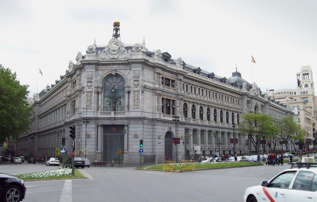 AionSur Banco_de_España_Madrid_06 Los ayuntamientos que se sumen al decreto de los remanentes ahorrarán intereses bancarios, según Hacienda Política