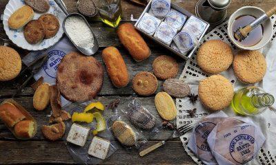AionSur Dulces-Santa-Ines-en-Carrefour-400x240 Carrefour comienza a vender los históricos dulces del convento de Santa Inés Sevilla Sociedad