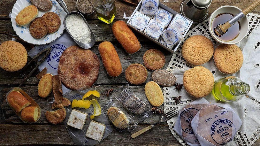 AionSur Dulces-Santa-Ines-en-Carrefour Carrefour comienza a vender los históricos dulces del convento de Santa Inés Sevilla Sociedad