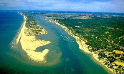 AionSur Flecha-nueva-umbria-400x240 ¿Sabías que una playa de la provincia de Huelva crece 40 metros cada año? Huelva Sociedad