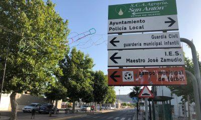 AionSur IMG_7894-min-400x240 El Ayuntamiento de Pruna denuncia el robo de cables en dos barriadas Pruna