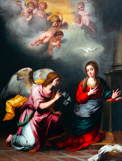 AionSur Inmaculada-Murillo Murillo y Marchena, una relación con mucho arte Cultura Marchena