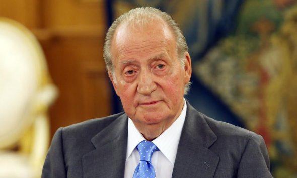 AionSur JUAN-CARLOS-590x354 El rey emérito, Juan Carlos I, anuncia que se va de España Sociedad destacado