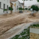 AionSur Lluvia-Estepa-80x80 Una tromba de agua provoca inundaciones en pueblos de la Sierra Sur sevillana Sevilla Sucesos