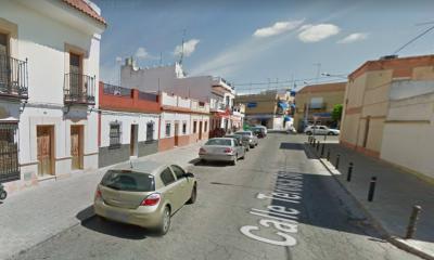 AionSur Utrera-plaza-400x240 Piden que la barriada Juan Carlos I de Utrera deje de llevar ese nombre Sociedad Utrera
