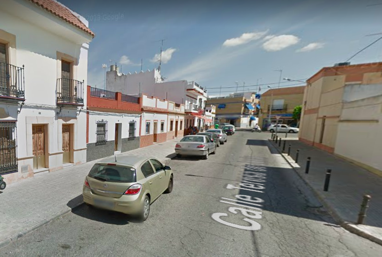 AionSur Utrera-plaza Piden que la barriada Juan Carlos I de Utrera deje de llevar ese nombre Sociedad Utrera