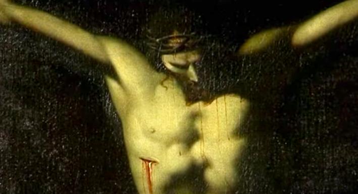 AionSur Zurbaran-Marchena Un tesoro en forma de cuadros en una iglesia de Marchena Cultura Marchena