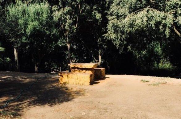 AionSur alcala-parque Ocho denunciados en Alcalá de Guadaíra por hacer botellón y consumir drogas en un parque Alcalá de Guadaíra Coronavirus