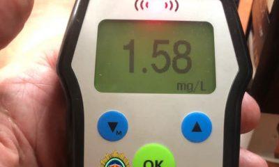 AionSur alcoholemia-Lepe-400x240 Ocho veces más alcohol del legal en un conductor con el carné retirado por conducir ebrio Huelva Sucesos