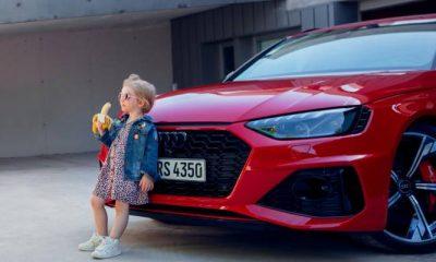 AionSur audi-400x240 Audi pide perdón por su última campaña publicitaria tras la avalancha de críticas Sociedad