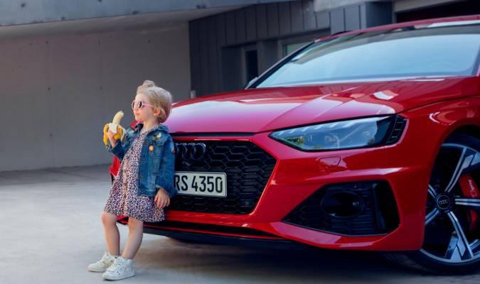 AionSur: Noticias de Sevilla, sus Comarcas y Andalucía audi Audi pide perdón por su última campaña publicitaria tras la avalancha de críticas Sociedad