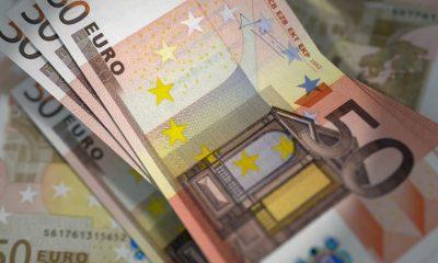 AionSur billetes-euros-400x240 Detenidos tras intentar colocar billetes falsos de 50 euros en tiendas de Osuna Osuna Sucesos