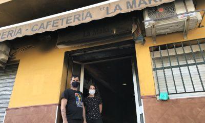 AionSur churreria-1-400x240 Torreblanca: la lucha solidaria por recuperar su churrería Sevilla Sociedad Sucesos destacado