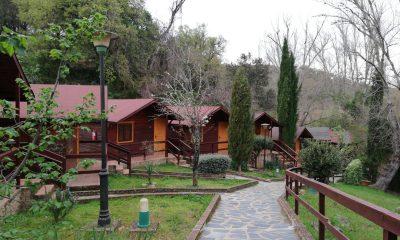 AionSur cortegana-400x240 Un hotel de la sierra de Huelva alojará gratis a quien trabajó durante el confinamiento Coronavirus