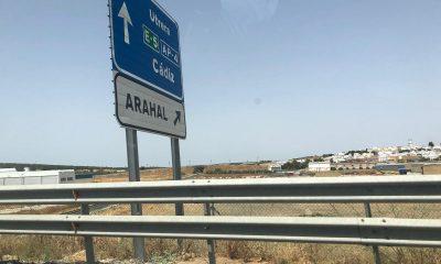AionSur d625615f-5181-43a2-8f19-690f378a6e3e-min-400x240 Arahal se anunciará a pie de la Autovía del 92 como cuna de la aceituna de mesa Arahal destacado