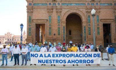 AionSur dbb4eb66-137e-4d46-a4f0-5b54c05f1258-min-400x240 Más de un centenar de alcaldes y concejales de la provincia rechazan que su superávit lo gestione el Gobierno Sevilla