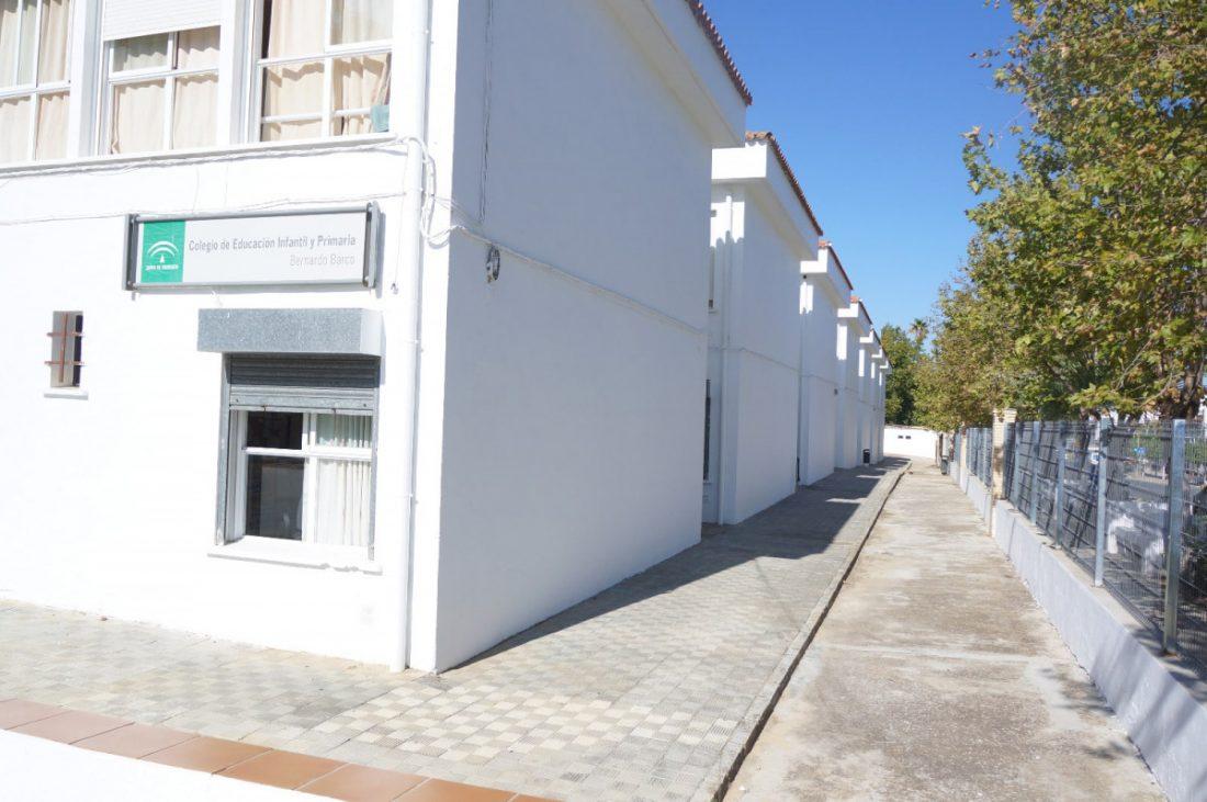 AionSur: Noticias de Sevilla, sus Comarcas y Andalucía foto-min Educación licita el proyecto para la construcción de un nuevo colegio en La Campana Sierra Norte