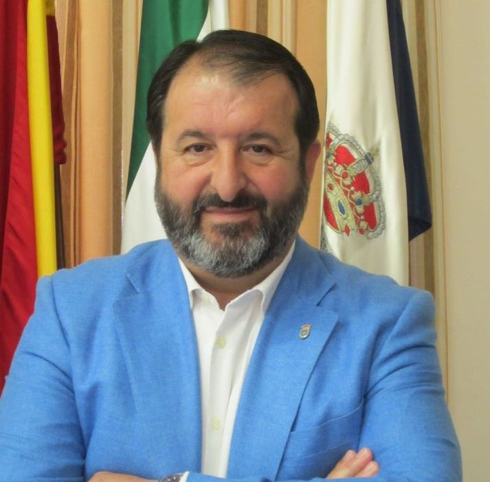 AionSur juan-avila El alcalde de Carmona da positivo en coronavirus Coronavirus