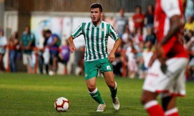 AionSur julio-gracia-400x240 El saucejeño Julio Gracia se marcha del Betis al Getafe Deportes El Saucejo