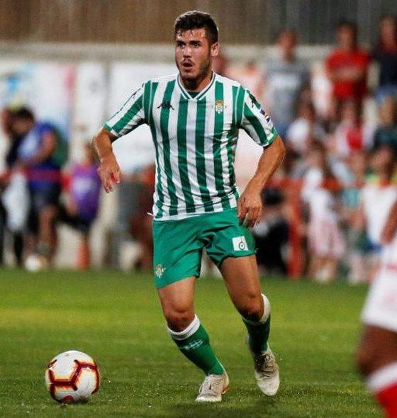 AionSur julio-gracia-560x590 El saucejeño Julio Gracia se marcha del Betis al Getafe Deportes El Saucejo