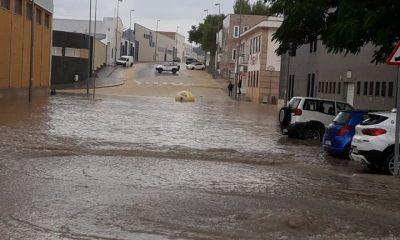 AionSur lluvia-estepa-400x240 El Gobierno subvenciona con 173.913 euros a Martín de la Jara, El Saucejo y Estepa por las fuertes lluvias de 2019 El Saucejo Estepa Provincia