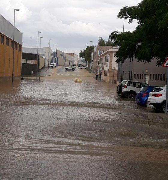 AionSur lluvia-estepa-560x600 Abiertas las carreteras de la Sierra Sur con problemas desde la lluvia del pasado martes Estepa Provincia Sucesos