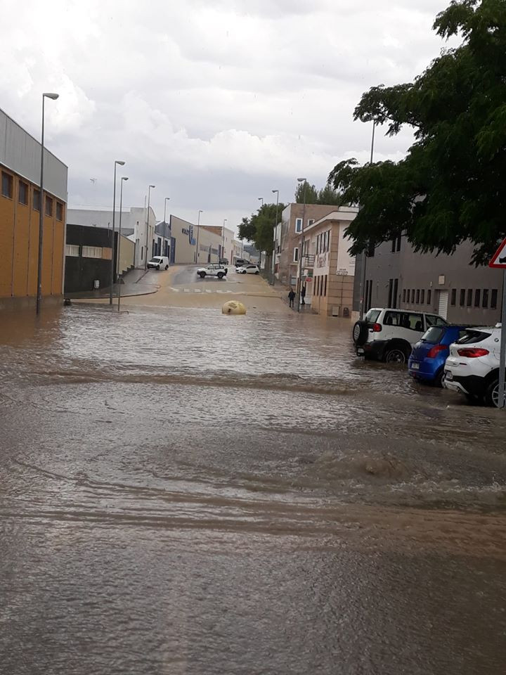 AionSur: Noticias de Sevilla, sus Comarcas y Andalucía lluvia-estepa Abiertas las carreteras de la Sierra Sur con problemas desde la lluvia del pasado martes Estepa Provincia Sucesos