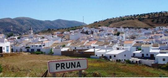 AionSur pruna Aislados 30 jóvenes de Pruna tras ir a una discoteca en Olvera donde se detectó un positivo en covid Coronavirus Pruna