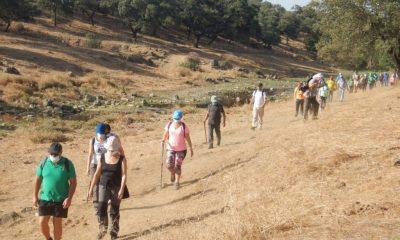 AionSur senderos-400x240 La Diputación de Sevilla recupera el senderismo por varios puntos de la provincia Diputación Provincia